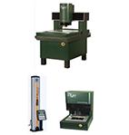 1D, 2D, 3D, CMM, OPTIKAI mérőgépek, vizsgálóberendezések